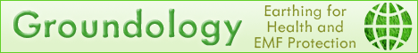 Groundology - Earthing pour la santé et la protection CEM